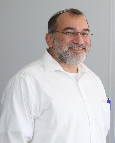Rabbi Dr Avi Karsenty 3