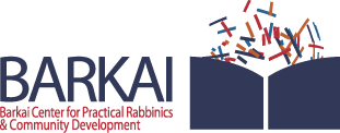 Barkai Center for Practical Rabbinics