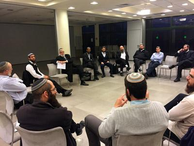 2017 visiting rabbi lectures 2
