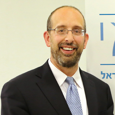 Rabbi David Fine - Barkai Center